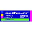 Normál jegy Real Gamers Szolnok eSport rendezvény