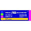 VIP jegy Real Gamers Szolnok eSport rendezvény